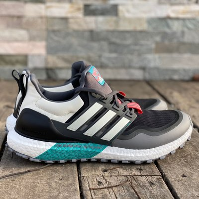 【RS只賣正品】Adidas Ultraboost All Terrain UB 慢跑鞋 馬牌底 EG8099