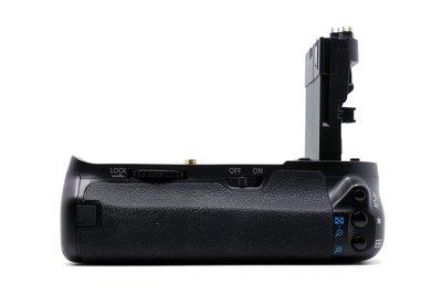【台中青蘋果】PHOTTIX BG-60D for Canon 電池手把 #04056