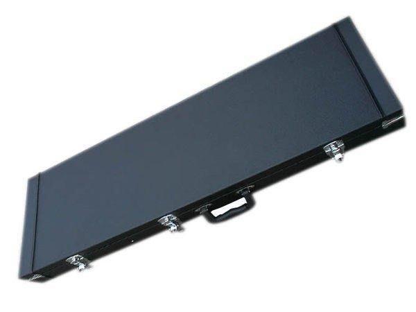【格倫雅】^方形貝斯琴盒 貝司琴盒 貝司木盒 貝斯木盒 木盒57373[g-l-y28