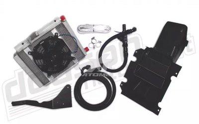 Dodson R35 GTR Transmission Cooler Kit for Nissan GT-R GR6 變速箱油冷卻器