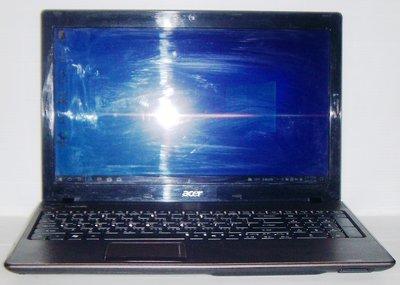 Acer Aspire 5742ZG(i5-480M D3-4G 320G)15.6吋四核獨顯大筆電11 新北市