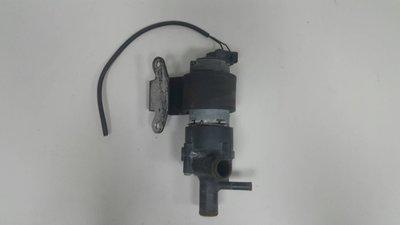 W124 86- 熱水泵浦 熱水幫浦 熱水馬達 邦浦 熱水閥馬達 暖氣 熱風 (3管有噴水加熱) 0018353564