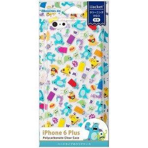 iPhone6s Plus/6 Plus  怪獸電力公司手機殼