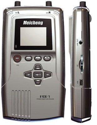 PDR-1攜式數位錄音機(可外接SD卡)語言學習機.混合錄音機.數位轉譯機,數位錄音機,錄音筆