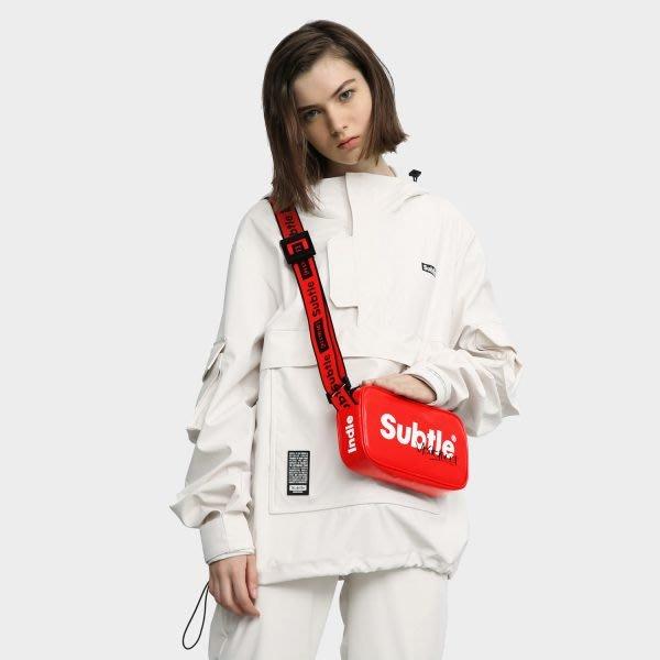 潮牌Subtle MainStreet系列Indie相機包 單肩休閒包 郵差包 防水包--有型出行 帥氣 男女都適合