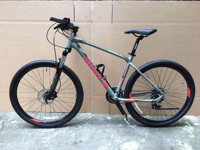 折疊自行車 二手捷安特ATX810 720 860XTC820 800越野變速山地自行車成人男女