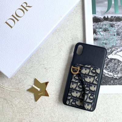 Findyourstyle Dior 手機殼 iphone 10 Plus 現貨