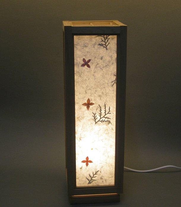 傳統日式燈 和室燈 初雪