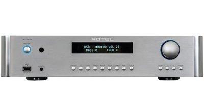 ROTEL RC-1570 前級擴大機 Stereo PRE-AMPLIFIER