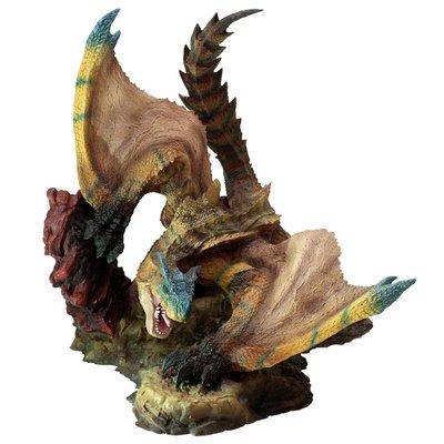 Monster Hunter 魔物獵人CFB轟龍