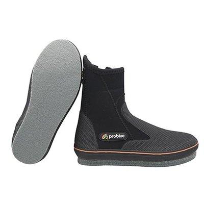 台灣潛水---PROBLUE  3.0mm長筒毛氈底套鞋 BT-209