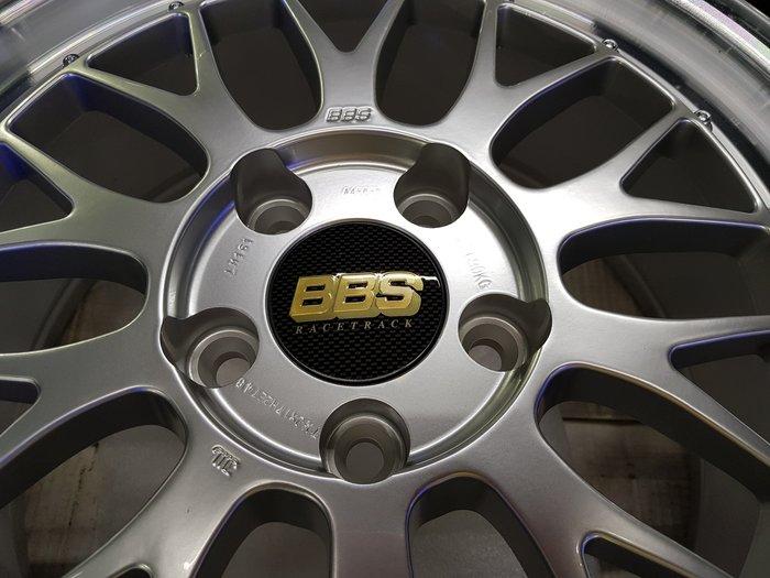 五股 正BBS 鋁圈 17吋 7.5J ET48 5X114.3 鍛造鋁圈 17吋 8.5J ET55 5X114.3