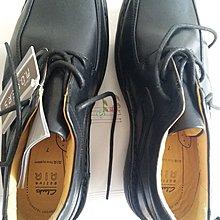 全新clark's氣墊皮鞋 7号