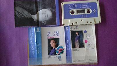 【鳳姐嚴選二手唱片】  錄音帶 李之勤 長痛還是短痛 A494 飛碟