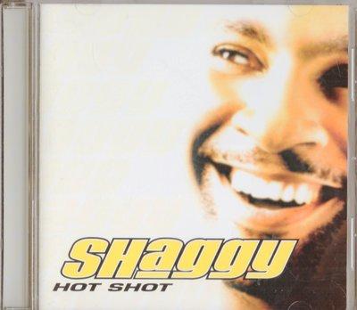 SHAGGY--HOT SHOT