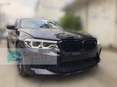 BMW 寶馬 G30 G31 新大五 M5款 前保桿 後保桿 側裙 前大包 後大包 空力套件