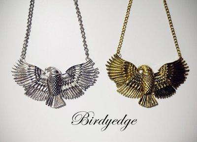 BIRDYEDGE 小老鷹 優惠組合 銀色 金色  買一送一
