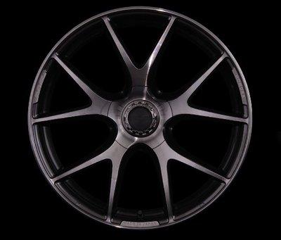 DJD19051731 日本正 RAYS 2X5s 18-20吋 鍛造鋁圈 依當月報價為準