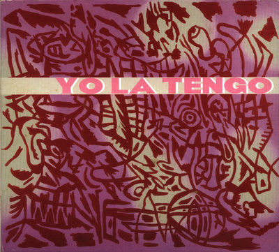 【弦外之音∮】Yo La Tengo–I'm Not Afraid of You and I Will Beat/1CD