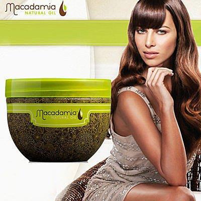 瑪卡 Macadamia Natural Oil 瑪卡馥活髮膜(護髮乳) 250ml §異國精品§