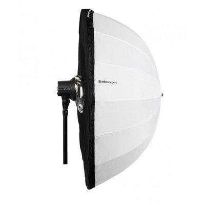 【EC數位】 EL26764愛玲瓏 Elinchrom 黑銀傘用反射布 125cm 49吋 反射傘 柔光罩 反射罩 棚燈