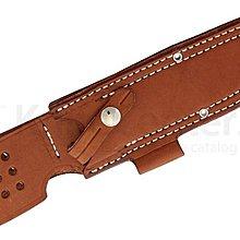 刀品世家 Bark River Bravo 1.25 3V 黑色和綠色亞麻布直刀