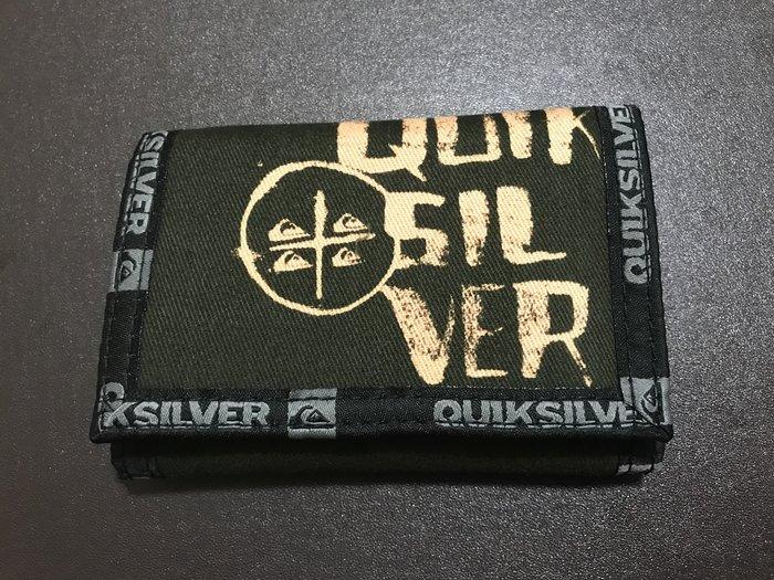 quiksilver 錢包#6