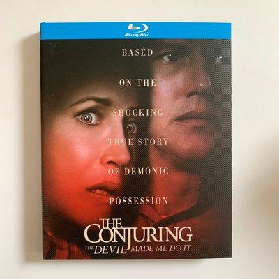 懸疑恐怖電影 招魂3藍光碟BD高清1080P收藏版盒裝 繁體中字  全新盒裝