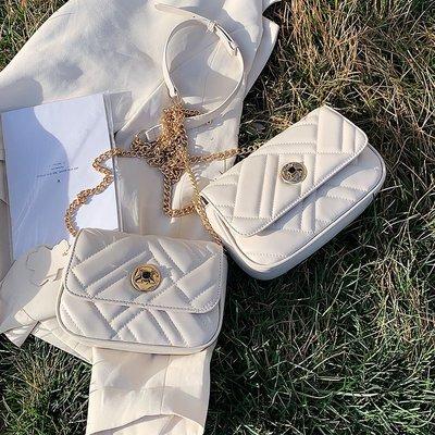 春夏小清新今年流行的包包新款女2020新款潮韓版新單肩時尚百搭斜挎ins#流行時尚包#MK-036