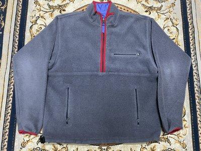 美國製 Patagonia (90's) Glissade Pullover size:M