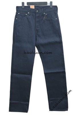 【高冠國際】Levi's 501 shrink to fit 501-1135 5011135 深藍 經典款 牛仔褲