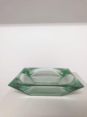 歐式水晶玻璃正方形插花器/插花器皿/藝術花盆/糖果/零食/水果盤/家用/商用/擺飾
