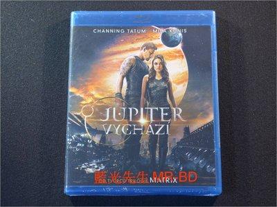 [藍光BD] - 朱比特崛起 Jupiter Ascending