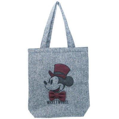 🇯🇵Mickey 米奇 日本原裝正版 tote bag mrs-2335017900