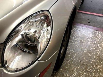 ☆雙魚座〃汽車精品〃R class W251 R320 R300 R350燈泡版 原廠型大燈BENZ 2006~2010