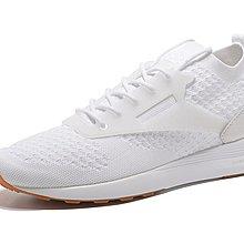 D-BOX  REEBOK ZOKU RUNNER ULTK MULTI 全白 運動休閒 跑步鞋 針織