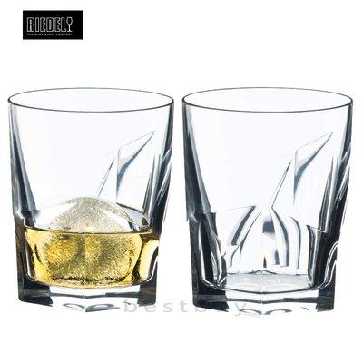 Riedel BARWARE LOUIS WHISKY Glass 威士忌杯 295ml-2入0515-02S2烈酒杯