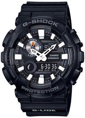 日本正版 CASIO 卡西歐 G-Shock GAX-100B-1AJF 男錶 男用 手錶 日本代購