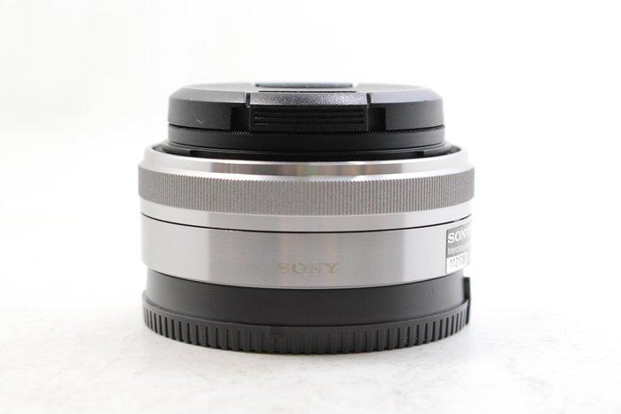 【台南橙市3C】Sony NEX E 16mm f2.8 定焦鏡 E-Mount 二手鏡頭 #53060