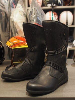 (二輪動力生活館)義大利Dainese FULCRUM C2 Gore-Tex 防水透氣 舒適好穿 強烈推薦款