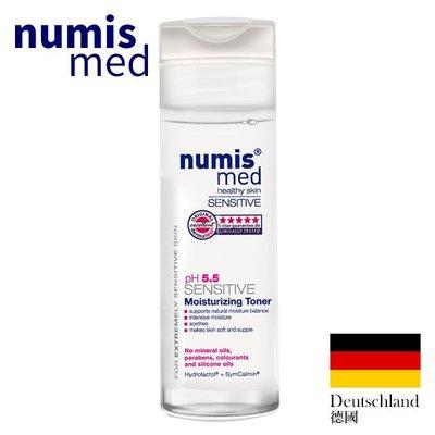 德國 Numis med 樂美思 極致修護保濕化妝水 200ml【V854502】小紅帽美妝