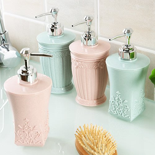 大容量乳液化妝品分裝瓶洗發水沐浴露洗手液瓶按壓替換空瓶酒店用