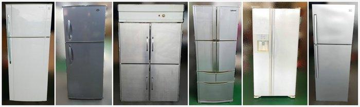 【宏品二手家具館】台中二手家電 家具~中古冰箱 營業用冰箱  二手家電 2手液晶電視機 洗衣機拍賣