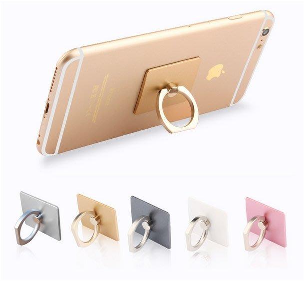 【妞妞♥3C】手機指環扣金屬支架輕便懶人電影手機座iPhone6s iPhone5Se Zenfone2