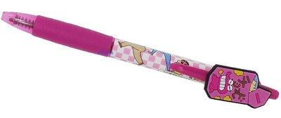 日本帶回之蠟筆小新粉色原子筆 [ 開學大特價 ]
