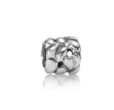 PANDORA 絕版 Silver Nugget Charm 790117 現貨