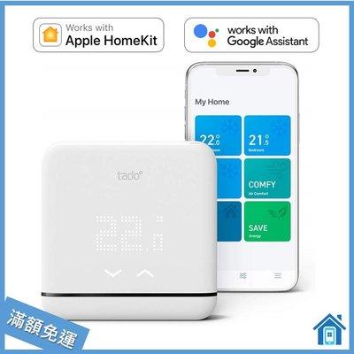 Tado 智慧冷氣控制器 AC Control V3+ 支援蘋果HomeKit 支援Google助理【代購】