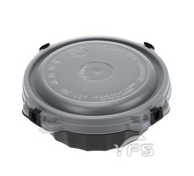 RBC-02防漏水圓碗(900ml) (外帶餐盒/蔬果盒/便當/滷味/燴飯/沙拉/涼麵/湯麵/羹)