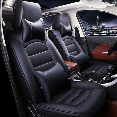 汽車座套五菱宏光s/S3坐墊套專車7新款座定制卡通全包座新椅套七座專用