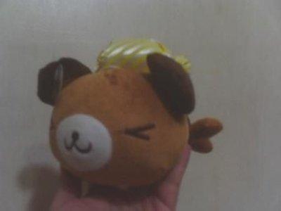 全新飛行糖果拉拉熊懶懶熊